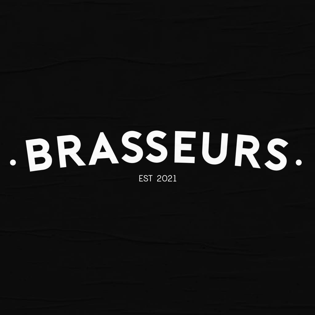brasseurs logo
