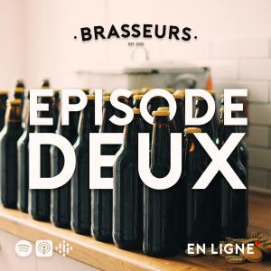 brasseur episode 2